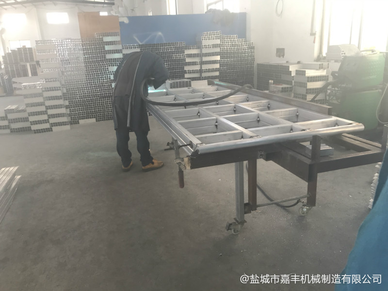 长海酒泉载重8吨集装箱移动式装卸货平台热线电话【接受定制】